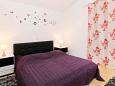 Bedroom 2 - Apartment A-11740-a - Apartments Rastići (Čiovo) - 11740