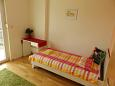 Bedroom 2 - House K-11744 - Vacation Rentals Zadar (Zadar) - 11744