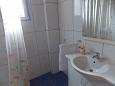 Bathroom - Apartment A-11748-a - Apartments Podaca (Makarska) - 11748