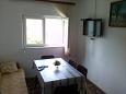 Dining room - Apartment A-11750-a - Apartments Stupin Čeline (Rogoznica) - 11750