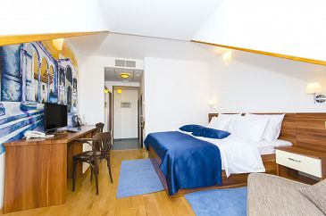 Room S-11756-a - Rooms Split (Split) - 11756