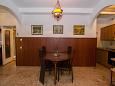 Dining room - Apartment A-11760-a - Apartments Trogir (Trogir) - 11760