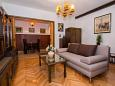 Living room - Apartment A-11760-a - Apartments Trogir (Trogir) - 11760
