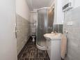 Bathroom - Apartment A-11760-a - Apartments Trogir (Trogir) - 11760