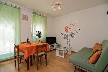 Apartment A-11761-a - Apartments Split (Split) - 11761