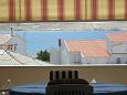 Terrace - view - Apartment A-11763-a - Apartments Kustići (Pag) - 11763