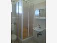 Bathroom - Apartment A-11763-b - Apartments Kustići (Pag) - 11763