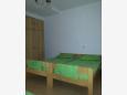 Bedroom - Apartment A-11763-b - Apartments Kustići (Pag) - 11763