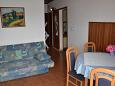 Dining room - Apartment A-11766-b - Apartments Stara Novalja (Pag) - 11766