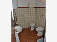 Bathroom - Apartment A-11766-b - Apartments Stara Novalja (Pag) - 11766