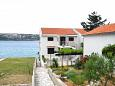 Property Stara Novalja (Pag) - Accommodation 11766 - Apartments near sea.