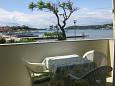 Balcony 1 - Apartment A-11769-a - Apartments Supetarska Draga - Donja (Rab) - 11769