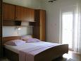 Bedroom 1 - Apartment A-11769-a - Apartments Supetarska Draga - Donja (Rab) - 11769