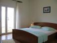 Bedroom 2 - Apartment A-11769-a - Apartments Supetarska Draga - Donja (Rab) - 11769