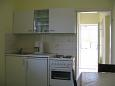 Kitchen - Apartment A-11769-b - Apartments Supetarska Draga - Donja (Rab) - 11769
