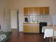 Kitchen - Apartment A-11769-d - Apartments Supetarska Draga - Donja (Rab) - 11769