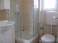 Bathroom - Apartment A-11769-d - Apartments Supetarska Draga - Donja (Rab) - 11769