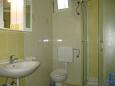 Bathroom - Apartment A-11769-e - Apartments Supetarska Draga - Donja (Rab) - 11769