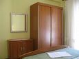 Bedroom 1 - Apartment A-11769-e - Apartments Supetarska Draga - Donja (Rab) - 11769