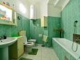 Bathroom - Studio flat AS-11770-a - Apartments Split (Split) - 11770