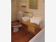 Bathroom 3 - Apartment A-11772-a - Apartments Splitska (Brač) - 11772