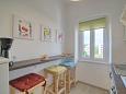 Pula, Kitchen 2 u smještaju tipa house, dopusteni kucni ljubimci i WIFI.