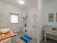 Pula, Bathroom 1 u smještaju tipa house, dopusteni kucni ljubimci i WIFI.