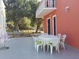 Courtyard Lun (Pag) - Accommodation 11781 - Apartments near sea.