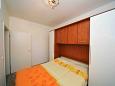Oprič, Bedroom 4 u smještaju tipa house, dopusteni kucni ljubimci i WIFI.