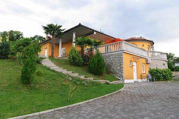 Oprič, Opatija, Property 11785 - Vacation Rentals with pebble beach.