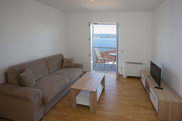 Apartment A-11786-a - Apartments Zavode (Omiš) - 11786