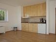 Kitchen - Apartment A-11786-b - Apartments Zavode (Omiš) - 11786