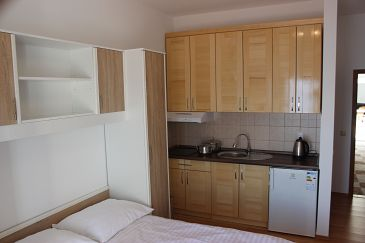 Studio flat AS-11786-a - Apartments Zavode (Omiš) - 11786