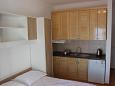 Kitchen - Studio flat AS-11786-a - Apartments Zavode (Omiš) - 11786