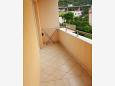 Terrace - Apartment A-11788-a - Apartments Podgora (Makarska) - 11788
