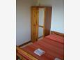 Bedroom 1 - Apartment A-11791-a - Apartments Merag (Cres) - 11791