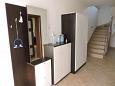Hallway - Apartment A-11797-a - Apartments Barbat (Rab) - 11797
