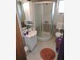 Bathroom 2 - Apartment A-11797-a - Apartments Barbat (Rab) - 11797