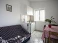 Kitchen - Apartment A-11798-a - Apartments Sumpetar (Omiš) - 11798