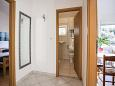 Hallway - Apartment A-11798-b - Apartments Sumpetar (Omiš) - 11798