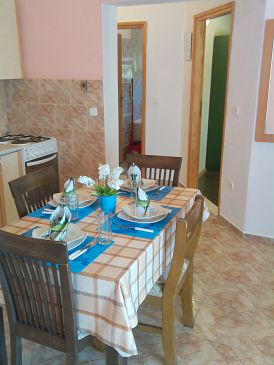 Apartment A-11799-d - Apartments Slatine (Čiovo) - 11799