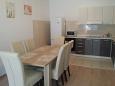 Dining room - Apartment A-11802-a - Apartments Podstrana (Split) - 11802