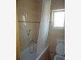 Bathroom 1 - Apartment A-11802-a - Apartments Podstrana (Split) - 11802