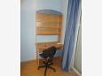 Bedroom 3 - Apartment A-11802-a - Apartments Podstrana (Split) - 11802