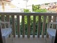 Balcony 2 - Apartment A-11805-a - Apartments Postira (Brač) - 11805