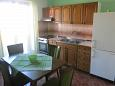 Dining room - Apartment A-11805-a - Apartments Postira (Brač) - 11805