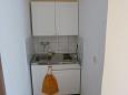 Kitchen - Studio flat AS-11805-a - Apartments Postira (Brač) - 11805