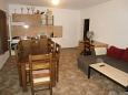 Kitchen - Apartment A-11806-a - Apartments Karin Gornji (Novigrad) - 11806