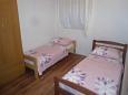 Bedroom 1 - Apartment A-11806-a - Apartments Karin Gornji (Novigrad) - 11806