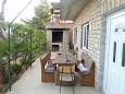 Terrace - Apartment A-11806-a - Apartments Karin Gornji (Novigrad) - 11806